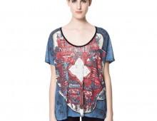 0085 Zara Basic