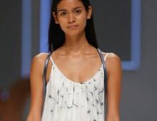 080 Barcelona Fashion, colección LUPO BARCELONA