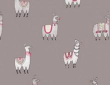 Llamas, zara baby girl