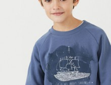 All about sailing, for mango kids