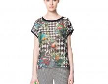 0081 Zara Basic